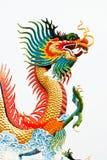 Chinese draak Royalty-vrije Stock Fotografie