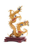 Chinese dragon Royalty Free Stock Photography