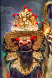 Chinese Dragon Mask Royalty Free Stock Photos