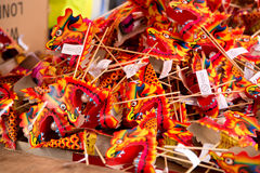 Chinese dragons Royalty Free Stock Photos