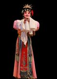 Chinese drama Royalty Free Stock Image