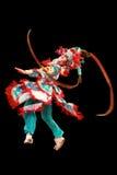 Chinese drama. Chinese traditional drama --beautiful woman Stock Photos