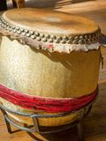 Chinese drum Royalty Free Stock Photos