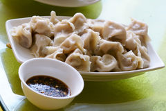 Chinese dumpling Royalty Free Stock Photography