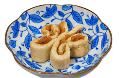 Chinese dumpling Stock Photography