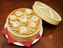 Chinese dumpling royalty free stock images