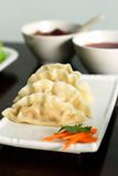 Chinese Dumplings Royalty Free Stock Images