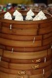 Chinese Dumplings Royalty Free Stock Photos