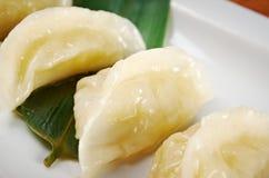Chinese dumplings Jiaozi Royalty Free Stock Image