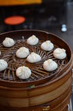Chinese dumplings Stock Photo