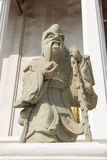 Chinese Eight Immortals Royalty Free Stock Photo