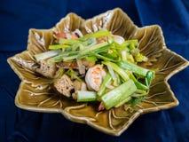 Chinese enige maaltijd Stock Afbeeldingen