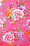 Chinese fabric Stock Images