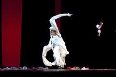 Chinese famous opera artist Tian Mansha Stock Image