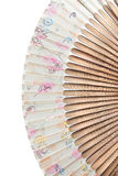 Chinese fan Stock Photos