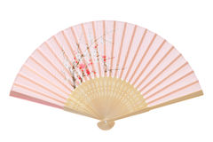 Chinese fan Stock Images