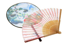 Chinese Fans Stock Photos