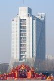Chinese festive lantern Stock Image