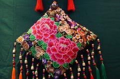 Chinese Folk Crafts Stock Image