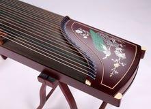 Guzheng Chinese folk music Royalty Free Stock Photography