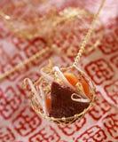 Chinese fondue Royalty Free Stock Photography