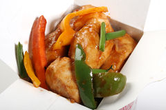 Chinese food Stock Photos
