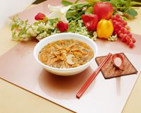 Chinese Food Stock Photography