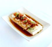 Chinese food. Asian food, chinese food menu hong kong style Royalty Free Stock Images