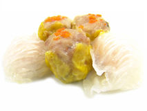 Chinese Food Dim Sum Dumplings  Stock Photography