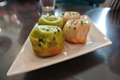 Chinese food dimsum Stock Photo