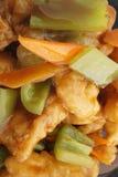 Chinese food. Fresh fish carp Stock Photo