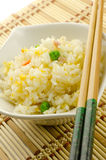 Chinese food, fried rice Stock Image