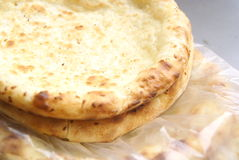 Chinese food: naan Stock Photo