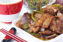 Chinese food specialty Stock Photo