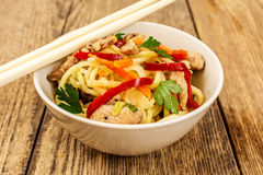 Chinese food Royalty Free Stock Photo