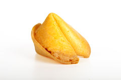Chinese Fortune Cookie Stock Photography