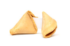 Chinese Fortune Cookie Stock Images