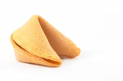 Chinese Fortune Cookie from si Royalty Free Stock Image