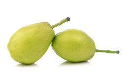 Chinese fragrant pear Stock Photography