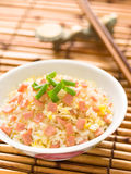 Chinese fried rice Stock Photos