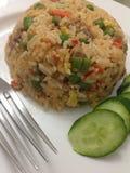 Chinese fried rice Stock Image