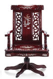 Chinese furniture Royalty Free Stock Images