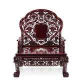 Chinese furniture Stock Images