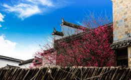 Chinese garden King. Garden is a kind of art for people to visit and entertain, and create scenery with their own hands. Due to the different understanding and Stock Image