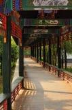 Chinese gardens Royalty Free Stock Photo