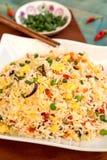 Chinese gebraden rijst stock fotografie