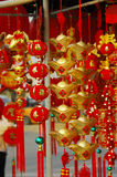 Chinese gift Stock Photography