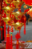 Chinese gift. Used during spring festival Stock Images