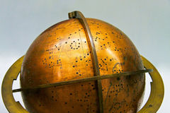 Chinese globe Royalty Free Stock Images