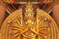 Chinese god Stock Foto